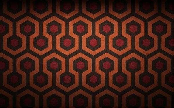 Kubrick Carpet